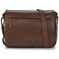 Bags Men Messenger bags Wylson HANOI Brown