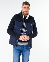 material Men Duffel coats Jack & Jones JORLUCK  Marine