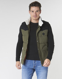 material Men Duffel coats Jack & Jones JORLUCK  Kaki