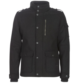 material Men coats Jack & Jones JCOJOEY Black