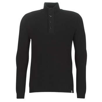 material Men jumpers Jack & Jones JCOWELLINGTON Black