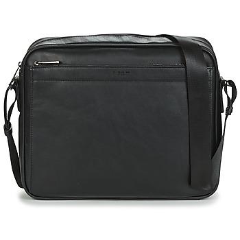 Bags Messenger bags David Jones 796602 Black