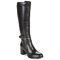 Shoes Women Boots André NAIGE Black