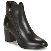 Shoes Women Ankle boots André NEO Black