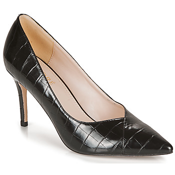 Shoes Women Court shoes André LIBERTINE Black