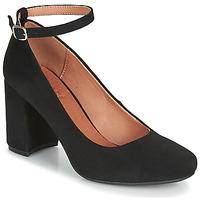 Shoes Women Court shoes André LAURIA Black