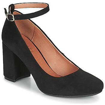 Shoes Women Court shoes André LAURIA Black