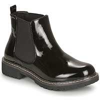 Shoes Women Mid boots André NOVA Black