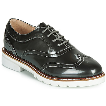 Shoes Women Derby shoes André NAHEMA Grey