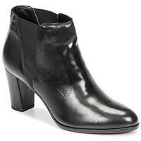 Shoes Women Mid boots André ELONA Black