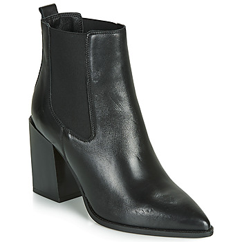 Shoes Women Ankle boots André NINETTE Black