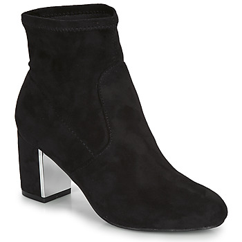 Shoes Women Ankle boots André LAUGHING Black