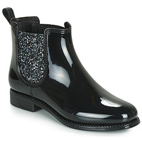 Shoes Women Mid boots André BULLE Black