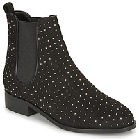 Shoes Women Mid boots André LOULLA Black