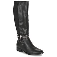 Shoes Women Boots André NOLLAN Black