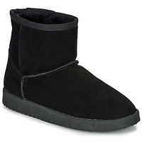 Shoes Women Mid boots André TOUSNOW Black