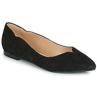 Shoes Women Ballerinas André LIKELY Black