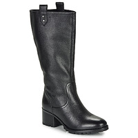 Shoes Women Boots André ENORA Black