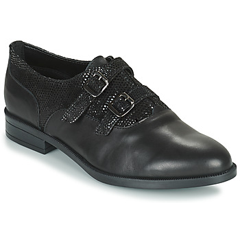 Shoes Women Derby shoes André ESMA Black