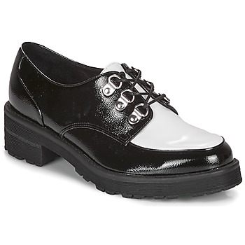 Shoes Women Derby shoes André NINON Black