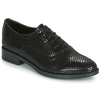 Shoes Women Derby shoes André MOBI Black