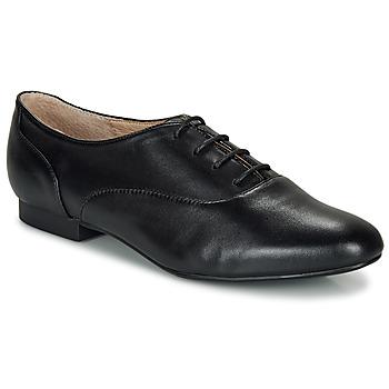 Shoes Women Derby shoes André EXQUIS Black
