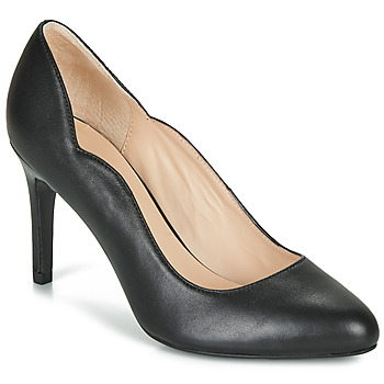 Shoes Women Court shoes André LATINA Black