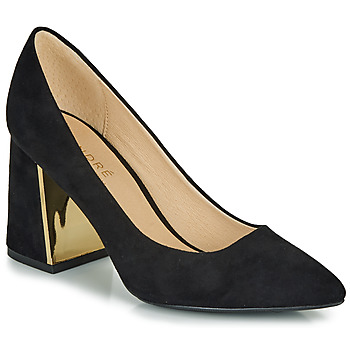 Shoes Women Court shoes André LOVING Black