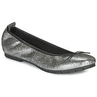 Shoes Women Ballerinas André NANA Silver