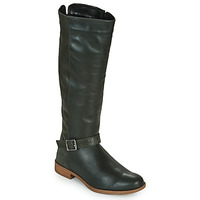 Shoes Women Boots André ETERNELLE Green