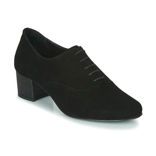 Shoes Women Derby shoes André CASSIDY Black
