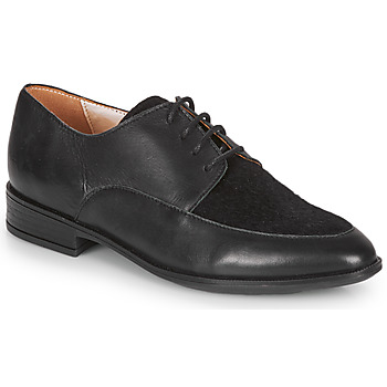 Shoes Women Derby shoes André NAQQARA Black