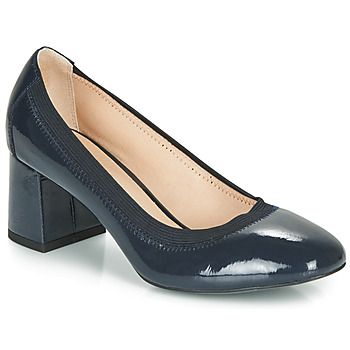 Shoes Women Court shoes André LAYA Marine