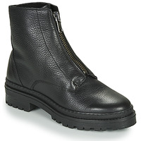 Shoes Women Mid boots André NAIS Black