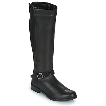 Shoes Women Boots André ETERNELLE Black