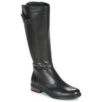 Shoes Women Boots André MAPEL Black