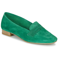 Shoes Women Loafers André NAMOURS Green