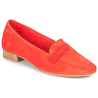 Shoes Women Loafers André NAMOURS Coral
