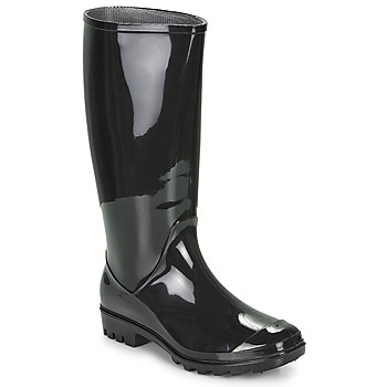 Shoes Women Boots André BALIA Black