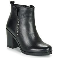 Shoes Women Ankle boots André NOURA Black