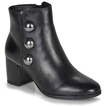 Shoes Women Ankle boots André NELLA Black