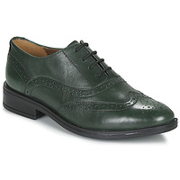 Shoes Women Derby shoes André ELOISE Green