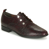 Shoes Women Derby shoes André NIL Bordeaux