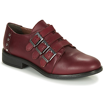 Shoes Women Derby shoes & Brogue shoes André NOUMA Bordeaux