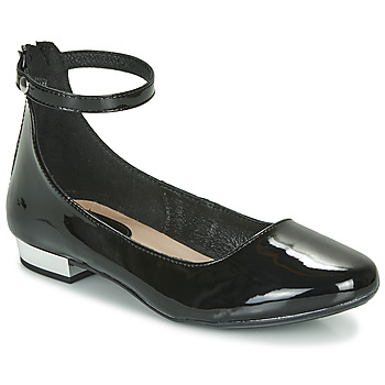 Shoes Women Court shoes André LEOSA Black