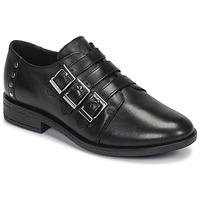 Shoes Women Derby shoes & Brogue shoes André NOUMA Black