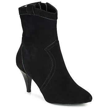 Shoes Women Ankle boots André EIKO Black