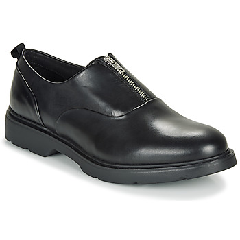 Shoes Men Brogue shoes André BRADON Black
