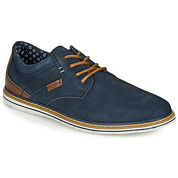 Shoes Men Derby shoes André MARTIAL Marine