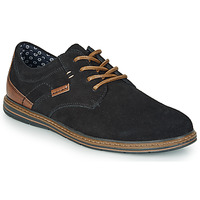 Shoes Men Derby shoes André MARTIAL Black